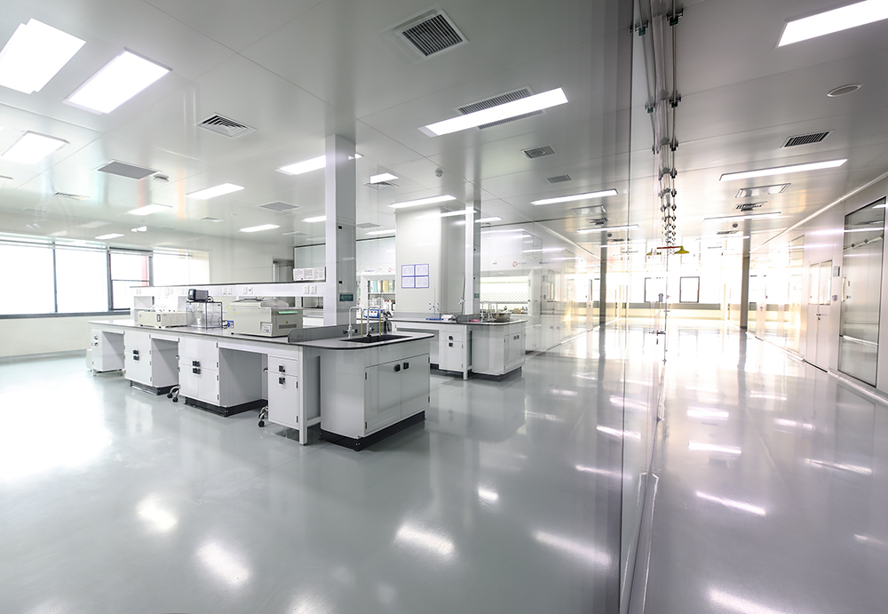 Bay Area Clean Room Cleaning
