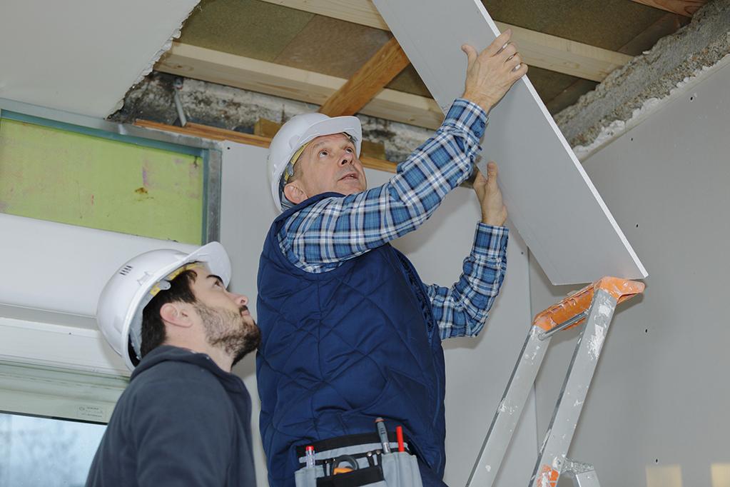 Bay Area Drywall Repair