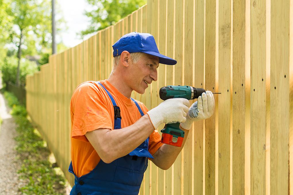 Bay Area Fence Repair