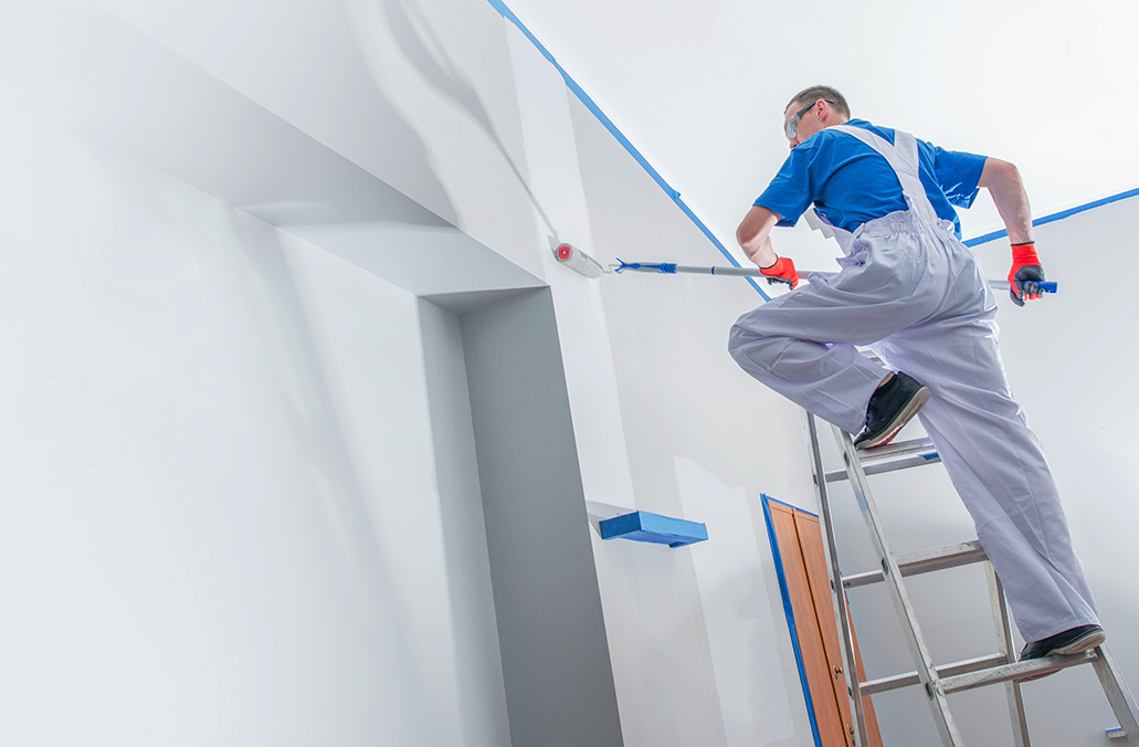 Bay Area Commercial Painting Service