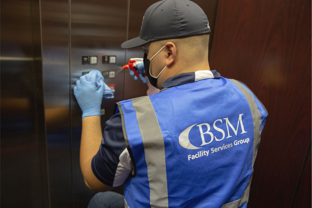 San Francisco Bay Area Commercial Janitorial